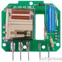 Timeguard PB05 Relay PCB