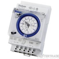 Timeguard SUL191W Timeswitch DIN 3Mod