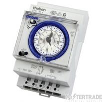 Timeguard SYN161D Timeswitch DIN 3Mod