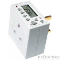 Timeguard TG77 Time Switch 7Day