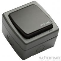 Timeguard TGVL01 Plateswitch 2Way 1G