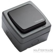 Timeguard TGVL05 Plateswitch DP 1G