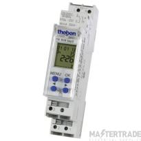 Timeguard TR608TOP2S Timeswitch DIN Rail