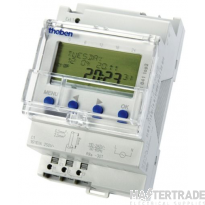 Timeguard TR641TOP2 Timeswitch Yearly
