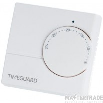 Timeguard TRT030N Electronic Room Thermostat