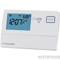 Timeguard TRT034N Digital Programmer 1 Channel