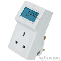 Timeguard TRT05 Plug-In Thermostat