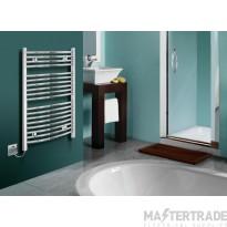 Dimplex TDTR175C Electric Towel Rail Radiator 120W Chrome