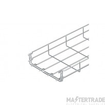 Trench OBO Magic Wire Basket Tray 600mm x 55mm