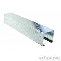 Trench Lighting Trunking - 3mtr