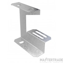 Trench Overhead Hook Hangers (100mm)
