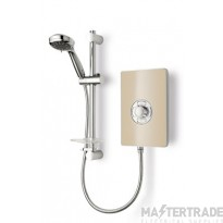 Triton ASP08TLRSD Electric Shower 8.5kw Sand