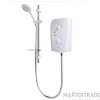 Triton SP8008PF T80 Pro-Fit Shower 8.5kW White/Chrome