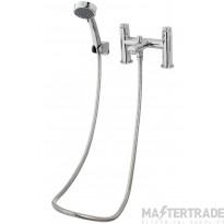 Triton UNDEBSM Dene Bath Shower Mixer