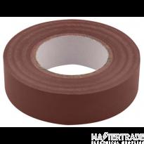 Unicrimp 19mm x 20m Tape - Brown