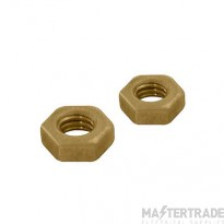 Unicrimp M4 Brass Fullnut