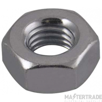 Unicrimp M6 Hexagon Nut