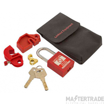 Unicrimp Lock Off Kit