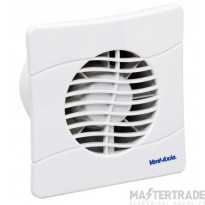 VA BAS100SLB 100mm Slimline Fan