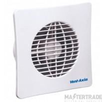 VA BAS150SLB 150mm Slimline Fan