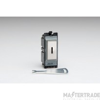 VARI G201DKS Key Switch 1 Way DP 20A