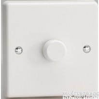 VARI HQ9W Push Dimmer Switch 1G 2Way