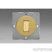VARI Z1EG1B-P Switch 1G 10A 71x71x24mm