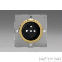 VARI Z1EG4FBB-P Socket 1G Pin Earth
