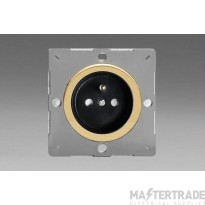 VARI Z1EG4FBV-P Socket 1G Pin Earth