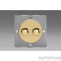 VARI Z1EGP2V-P Switch 2G 6A 71x71x23mm