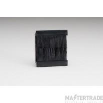 VARI Z2GBRSB Brush Module 50x50x12mm Blk