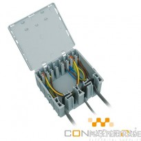 Wago 60339091 Junction Box WAGOBOX Extra Large 221 for connector