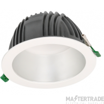 NVC Westport NWP12/840 12W LED Recessed Downlight 4000K