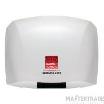 Warner 136484 SM48 Hand Dryer 1.8kW