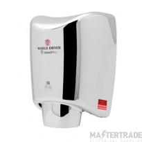 Warner 16412801 SMARTdri Hand Dryer Ch