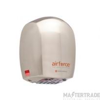 Warner BC0327 Hand Dryer MKIII 1.1kW Ch