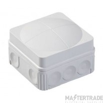 Wiska Adaptable Box 108/5 Grey IP66 10060523