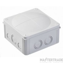 Wiska Adaptable Box 1010/5 Grey IP67 10060703