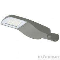 NVC Woburn NWB50/T2A/PE1/740 50W LED Road Lantern Optic T2A 60mm Fix PE1 4000K with Photocell