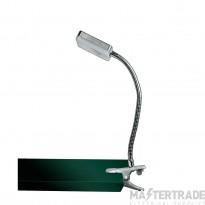 Wofi 412701649011 Clamp Spot Light 1Flg