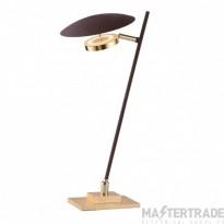 Wofi 8287.01.15.6000 Table Lamp Salem 1Flg