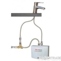 Zip ES3/MT Instantaneous Electric Water Heater 3.1kW