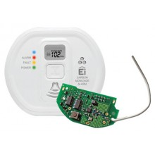 Aico EI208DWRF CO Alarm Battery Powered