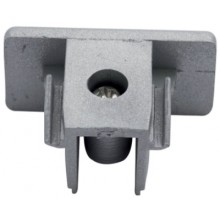 Ansell AMTDE/B Dead End IP67 Industrial Connector Blk