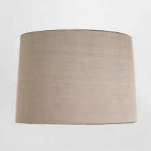 Astro 4038 Shade Round Oyster