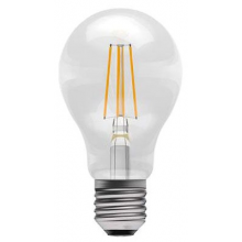 BELL 05301 4W LED Filament Clear GLS Dimmable - ES, 2700K
