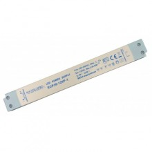 ECOPAC SLIM LINE LED DRIVER ECP30-12VF-1 SERIES 30W Contant Voltage Fixed Outout 12volt DC