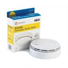Aico EI141RC Smoke Alarm Ionisation