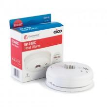 Aico EI144RC Heat Detector Alarm