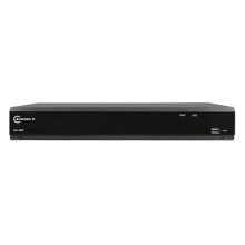 ESP HDVIP4R8TB NVR 4 Channel 5MP 8TB